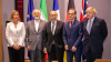 Iran's Zarif says talks with EU talks off to a 'good start'