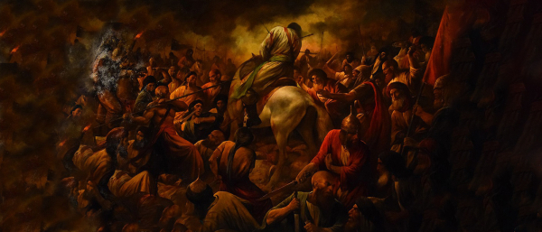 What is the Difference Between the Battle of Karbala and Other Important Battles in History?