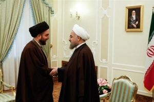 Iraq must preserve territorial integrity, boost national unity: Rouhani