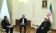 Iran urges enhanced relations with Indonesia