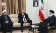 Leader warns of Zionist entity's plan to weaken Iran-Azerbaijan ties