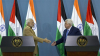 Indian PM vows commitment to Palestine's interests
