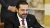 Hariri lauds Hezbollah, wants 'best of relations' with Iran