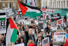 Rallies Held in UK, Canada, Australia to Slam Israel Atrocities on Palestine