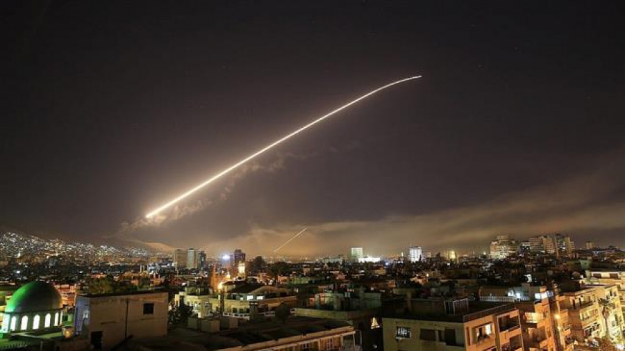 Syria will not hesitate to retaliate against Israeli attacks: Envoy