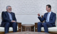 Syria will never forget Iran's sacrifices, support: Assad