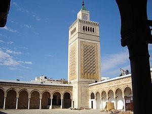 نگاهی به تونس