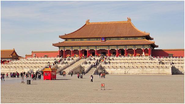 آشنائی با کشور چين