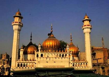 مسجد طلایی