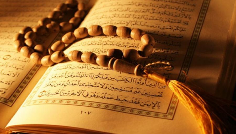 فضیلت تلاوت قرآن در ماه رمضان