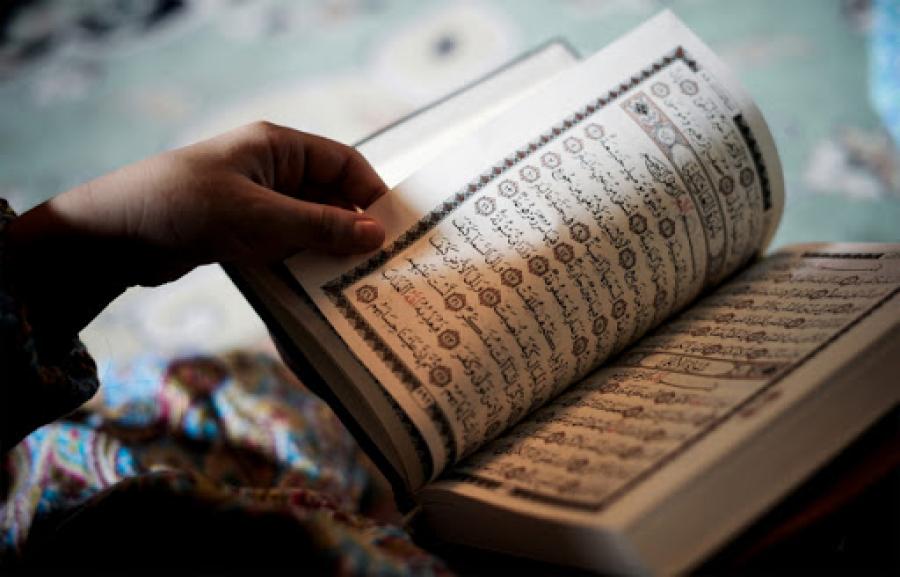 حیا و عفت در آموزه های قرآن
