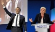 Présidentielle en France : Marcon et Le Pen au second tour