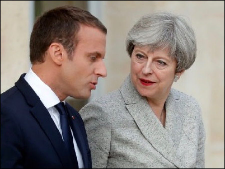L'« Entente cordiale » franco-britannique