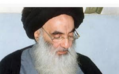 Question de Sayed Sistani