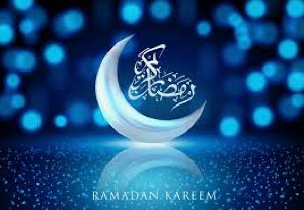 rencontrer un homme pendant le ramadan