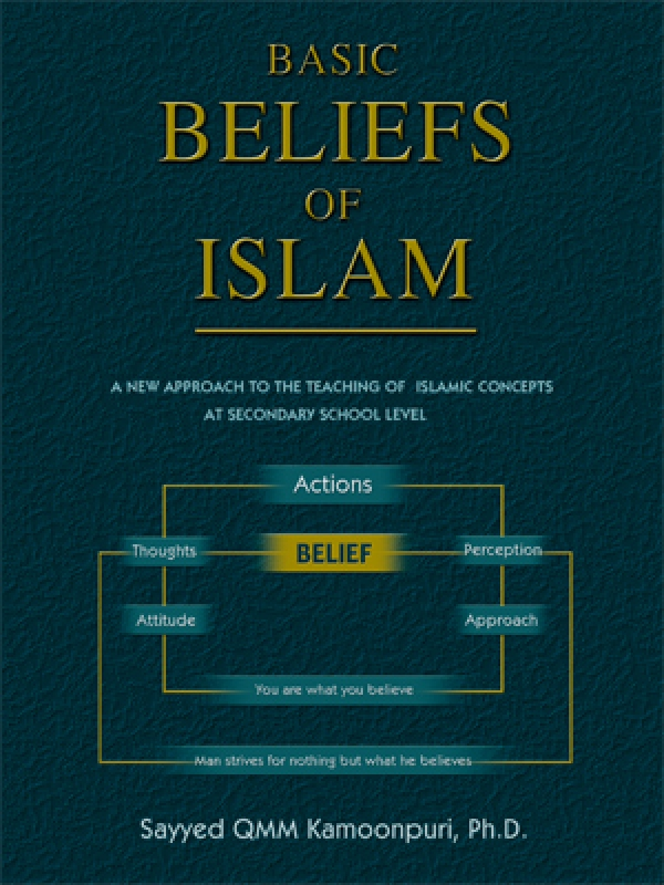Basic Beliefs Of Islam