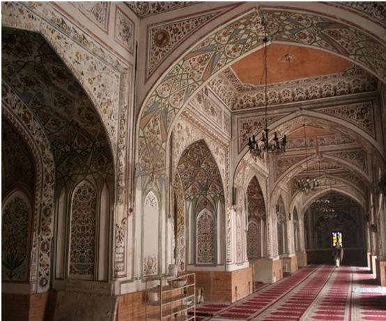 Mahabat Khan Mosque Wallpapers by cool wallpapers. by cool wallpapers.